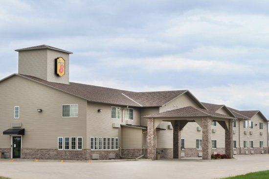 Super 8 Fort Dodge IA