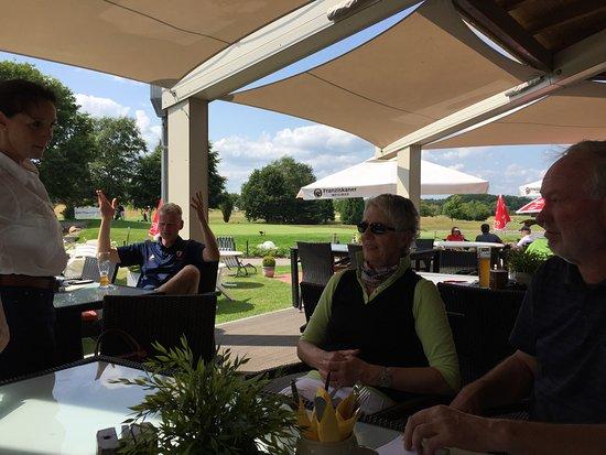 Syke, Almanya: Terrasse Brasserie