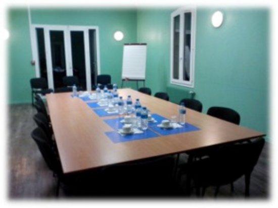 Houlgate, Fransa: Salle de réunion de 50 places