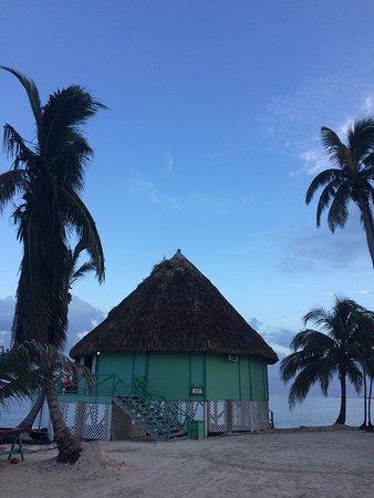 Turneffe Island, Belize: Blackbird Caye Resort