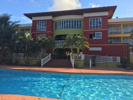 Hotel Punta Maracayo Photo0 Jpg