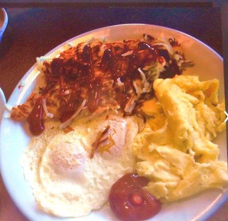 Banning, Kalifornien: Yummy Breakfast