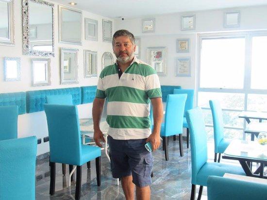 Hotel Vila Santa Miraflores Photo