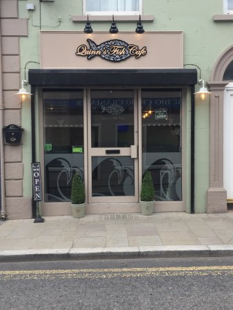 Located at 50 Castle Street Comber