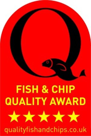 Comber, UK: NFFF Quality Award 2016-2018