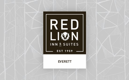 Welcome to Red Lion Inn & Suites Everett