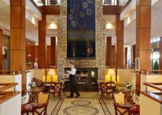 Newtown Mount Kennedy, Irlanda: busy staff who are the jewel in the crown amazing hotel