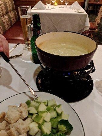 Goldener Hirsch Restaurant Photo