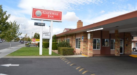 Foto de Gateway Inn