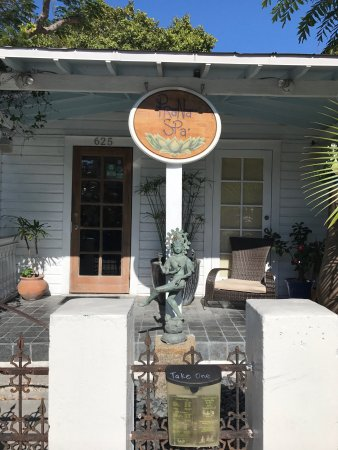 Prana spa key west all you need to know before you go for A1 beauty salon key west