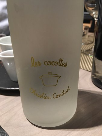 Les Cocottes de Christian Constant 사진