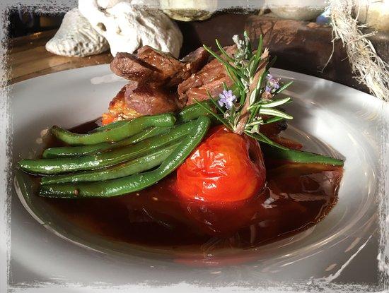 Kingston, Australia: Food fun and Music
