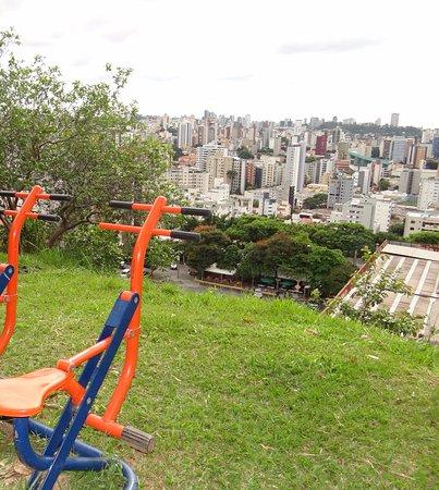 Parque Municipal Professor Amilcar Vianna Martins