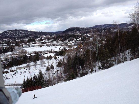 Mont Saint-Sauveur : Mont Saint Sauveur