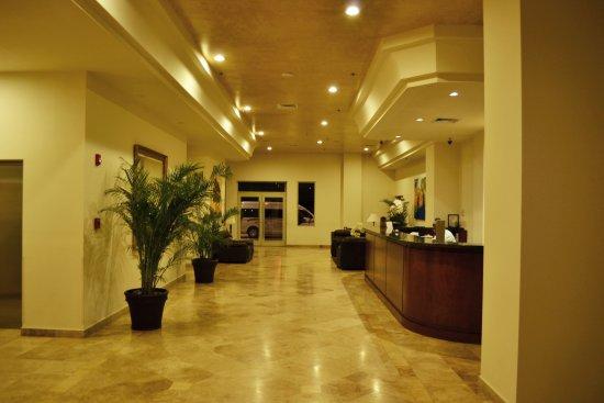 Hotel Aeropuerto Los Cabos