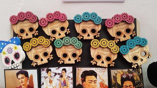 Dia de Muertos Store