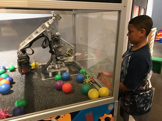 visit to a science museum essay