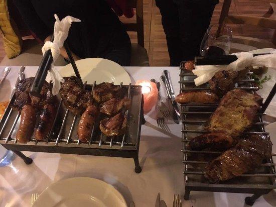 Milonga's Restaurante Argentino : photo0.jpg
