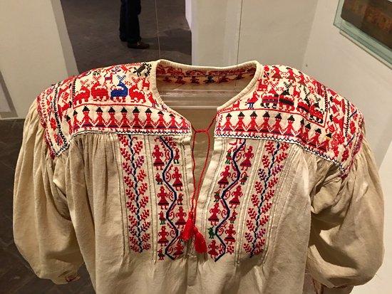 Museo Textil de Oaxaca: photo0.jpg