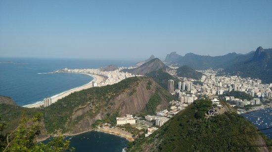 Río de Janeiro, RJ: Vista Pão de Açucar