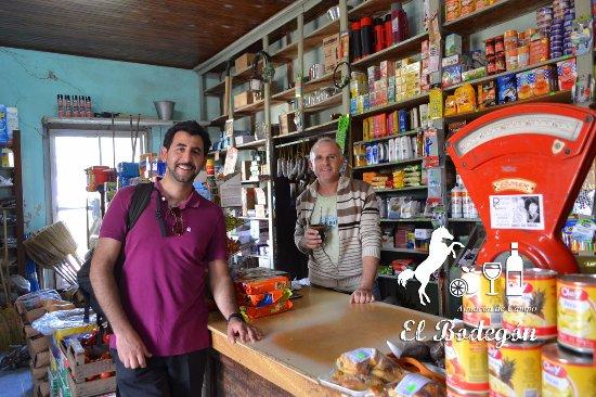 "Turismo Rural Chajari ""Aromas de Campo"""