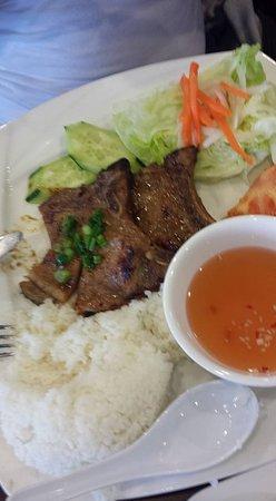 Bartonsville, PA: Vietnamese Pork Chops