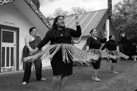 Wanganui, Nueva Zelanda: Cultural Entertainment is one way we engage our visitors to share in the overall Cultural Experi