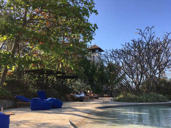 Blue Spirit : Stunning accommodations, facilities and warm staff. Perfect in every way