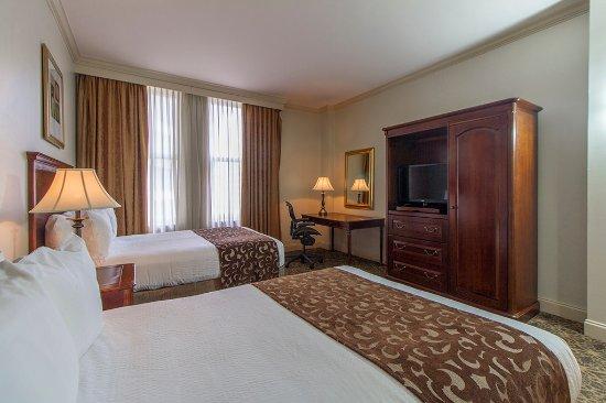 The Whitney Hotel Foto