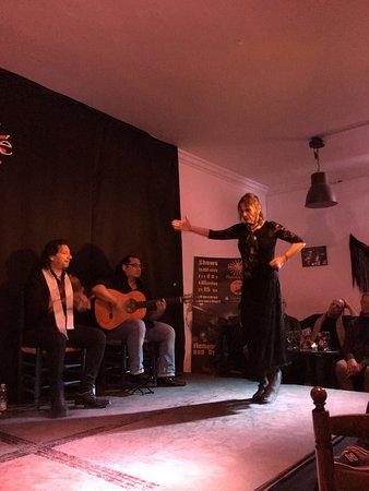 Kelipe Centro de Arte Flamenco: photo0.jpg