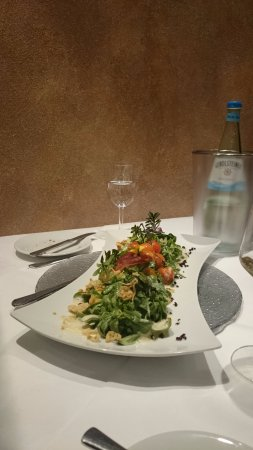 Wintrich, Germania: Luxus-Salat