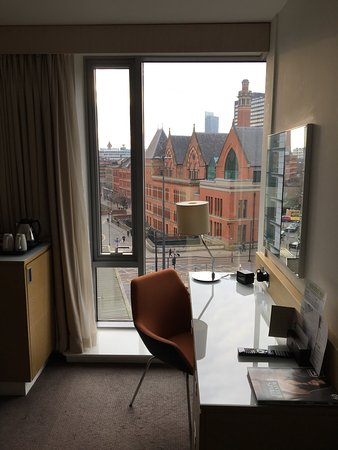 DoubleTree by Hilton Manchester Piccadilly: photo9.jpg