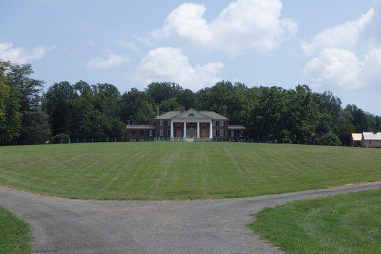 Montpelier Station, VA: James Madison's Montpelier