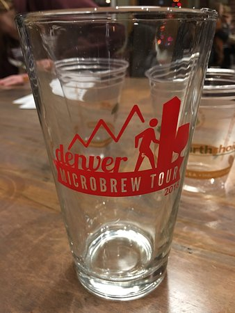 Denver Microbrew Tour: photo6.jpg