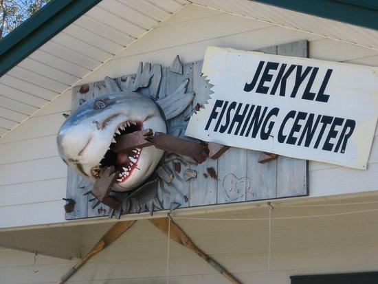 Jekyll Island State Park Phone Number