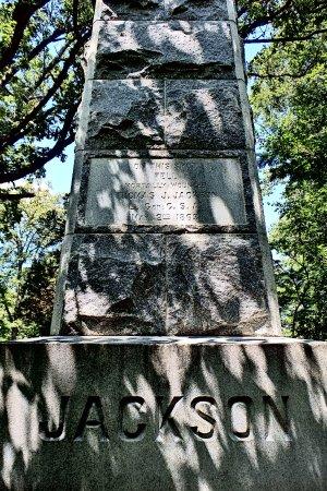 Fredericksburg and Spotsylvania NMP