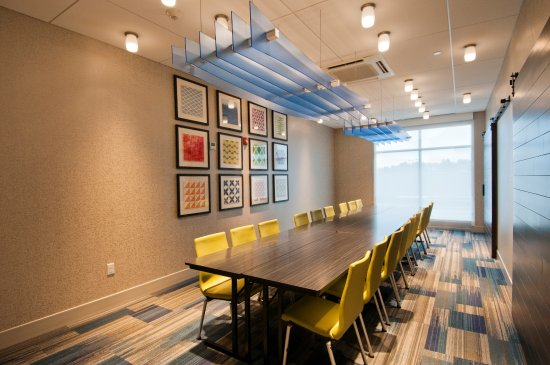Johnstown, PA: Richland Room - 1 of 2 meeting spaces