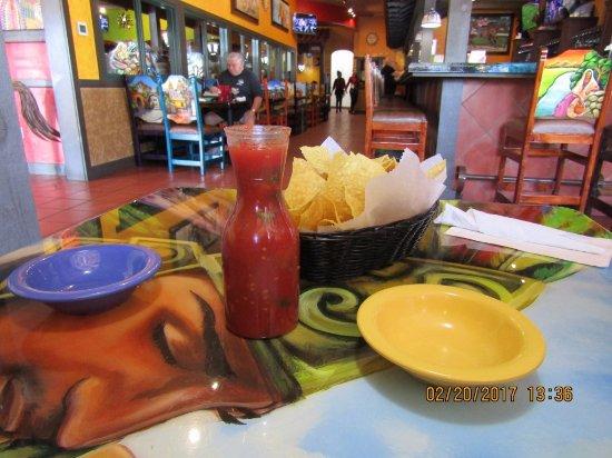 Las Margaritas Mexican Restaurant Gallery Ocala