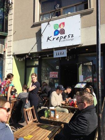 Kensington Market and Spadina Avenue: photo5.jpg