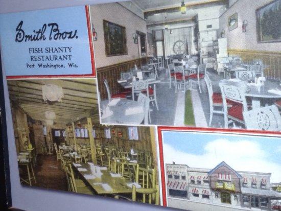 Smith Bros Coffee Shop - Port Washington WI - Duluth Trading - Lakeshore