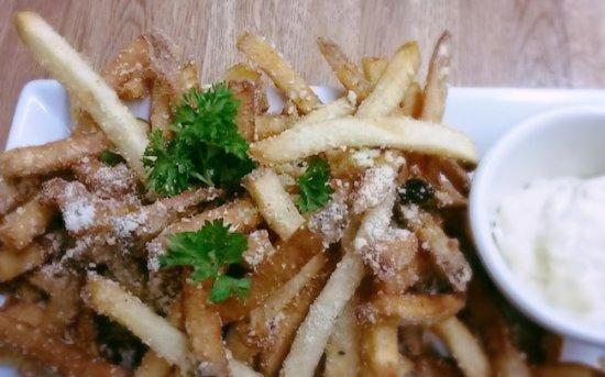 Belfast, ME: Neighborhood Fries