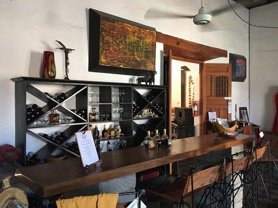 Restaurante Ciudad Lounge: photo2.jpg