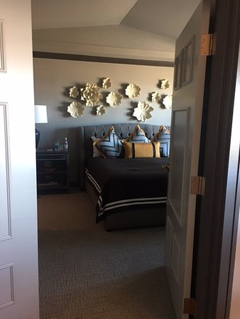 Broomfield, CO: Bedroom