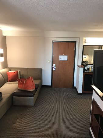 Hyatt Place Greenville: photo2.jpg