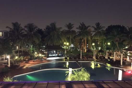Golden Tulip Accra: photo0.jpg