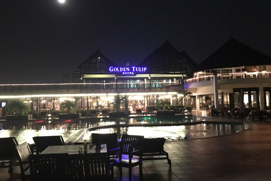 Golden Tulip Accra: photo1.jpg