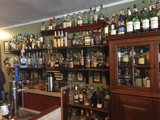 North Shire Lodge & Mountain View Pub: photo4.jpg