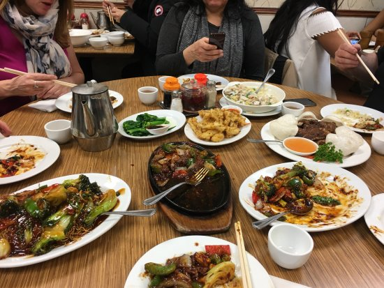 Toronto Food Tours Inc.