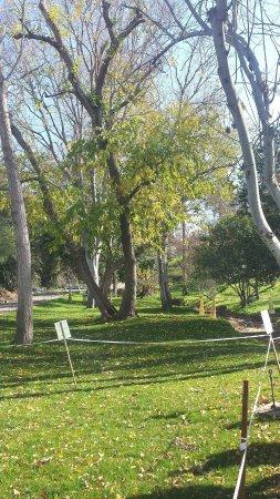 University of California Riverside Botanic Gardens: UCR Botanic Gardens