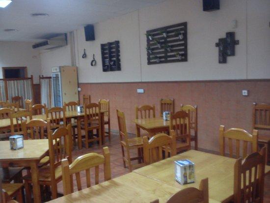 imagen Bar Parrilla Indutec en San Juan del Puerto